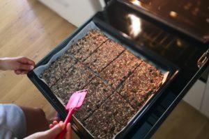Easy und lecker: Meine knusprigen und würzigen Cracker