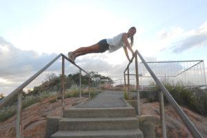 7 Fragen an Personal Trainerin Miriam Grolimund
