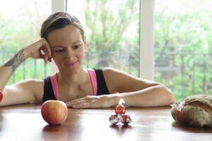 Ernährung. Ein grosses Thema! Unzählige Meinungen & Weisheiten. Meine Gedanken zu Appetit, Körperbild und Diäten.