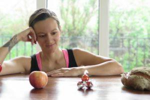 Gedanken zur Ernährung – zu meiner Ernährung