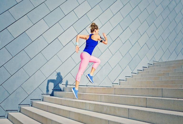 Beschleunigen Sie Ihren Fettabbau, inkl. Rezeptidee
