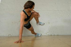Kurz. Knackig. Effektiv. Meine drei «15 Minuten AMRAP Workouts» für einen trainierten Körper. Ohne Trainingsmaterial.