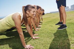 Personal Trainer – Fähigkeiten und Kompetenzen, die einen guten Coach auszeichnen!