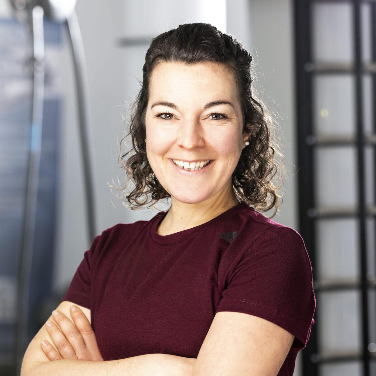 Linda Bürki