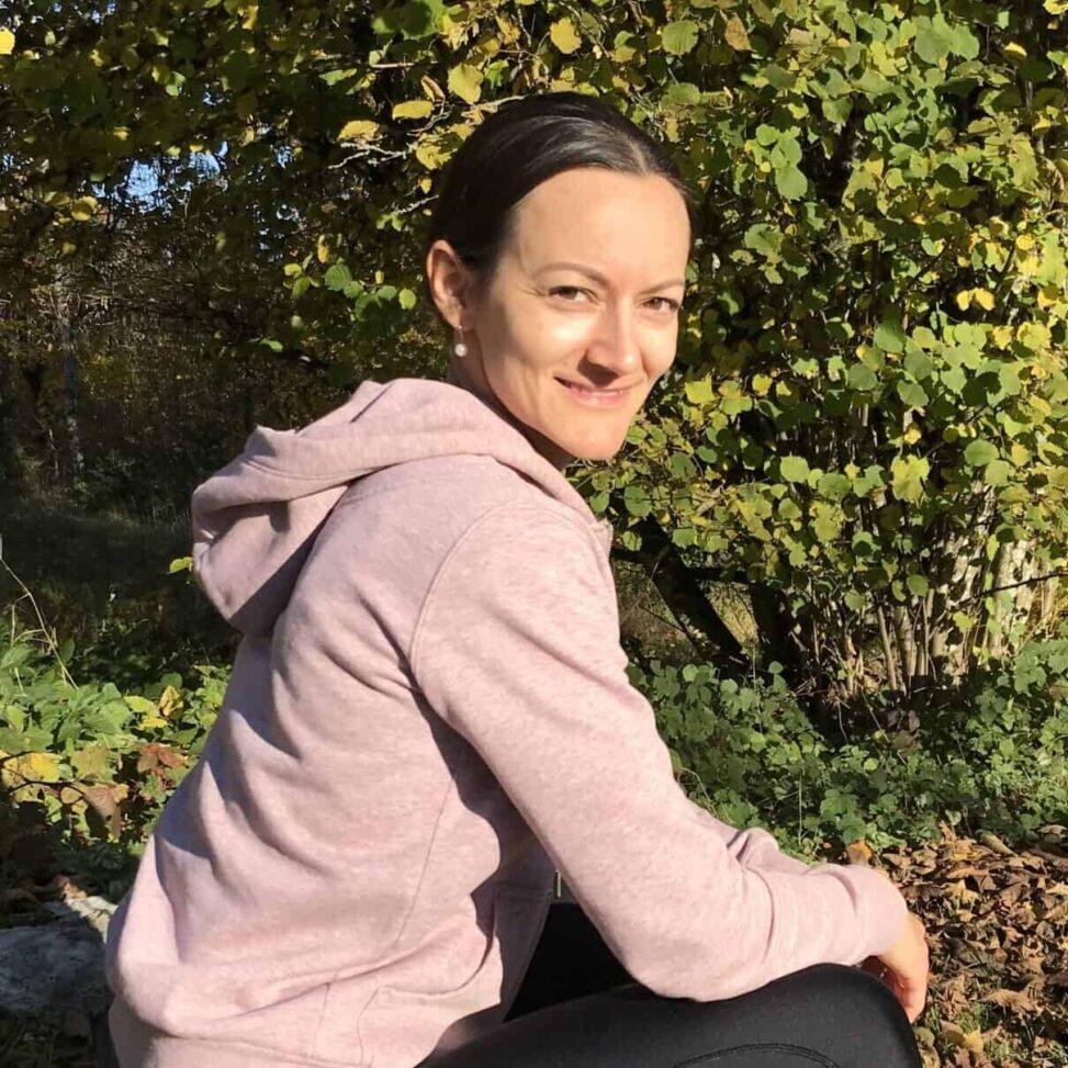 Sabine Grolimund