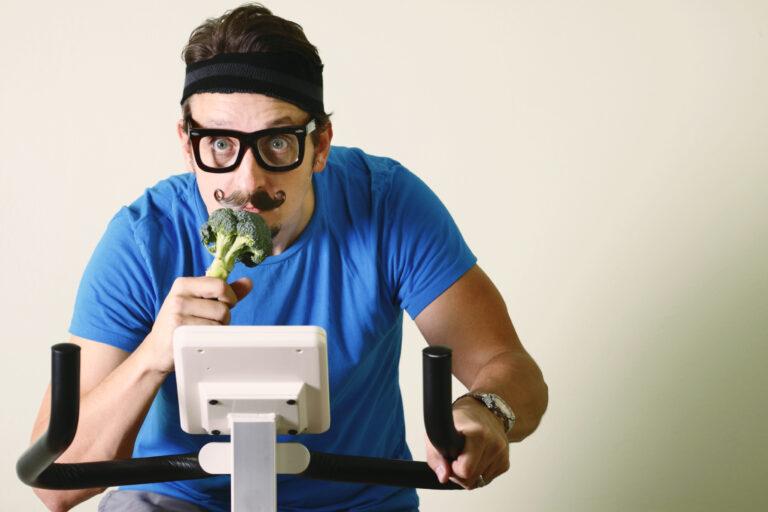 Hey Mann, weg mit dem Bauchfett. 3 Tipps um schnell und einfach Bauchfett loszuwerden!